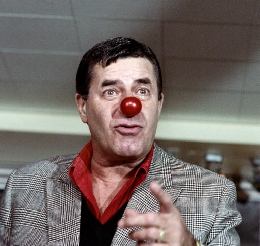 Comedian Jerry Lewis is Dead!