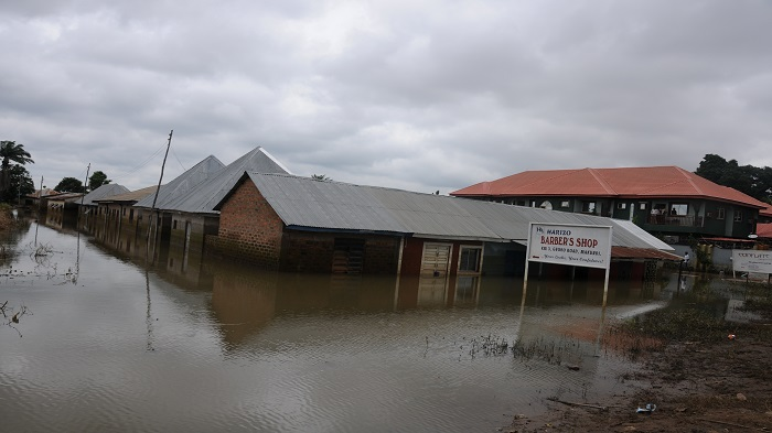 Benue Floods: 2012 Repeating Itself?