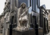 Argentina's Cemetery you want to live there