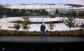 Apple iPhone 8 and iPhone X event: live updates