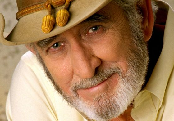 Don Williams Is Dead!