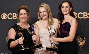 THE 2017 EMMY AWARDS WINNERS FULL LIST