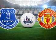 Manchester United 4 Everton 0