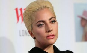 'Severe Pain' Forces Lady Gaga To Postpone Entire European Tour