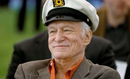 Playboy Founder Hugh Hefner Dies At 91!