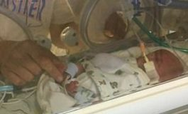 12 day Old Baby Dies With Mother In Coma