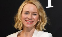 English Actress Naomi Watts is 49 today!