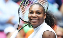 Stand Up for Serena Williams at 36!