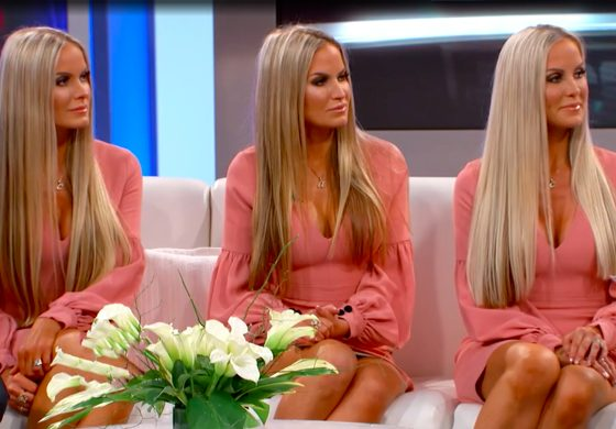 IDENTICAL TRIPLETS TAKE A DNA TEST AND THE RESULTS ARE SO UNEXPECTED