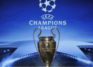 Latest Results From UEFA Champions Legaue