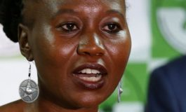 Kenya election official Roselyn Akombe flees to US
