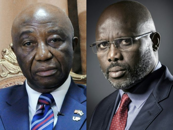 Liberia Ruling Party Challenges Election Result