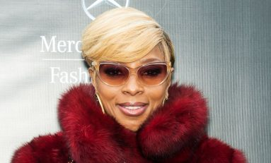 Mary J. Blige Covers ESSENCE's November Issue