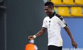 Ghana's Asamoah Gyan Receives License To Operate Airline