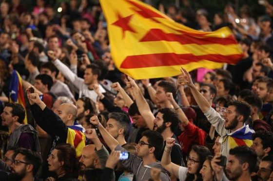Catalonia Has Won Right To Independent State, Says Carles Puidgemont