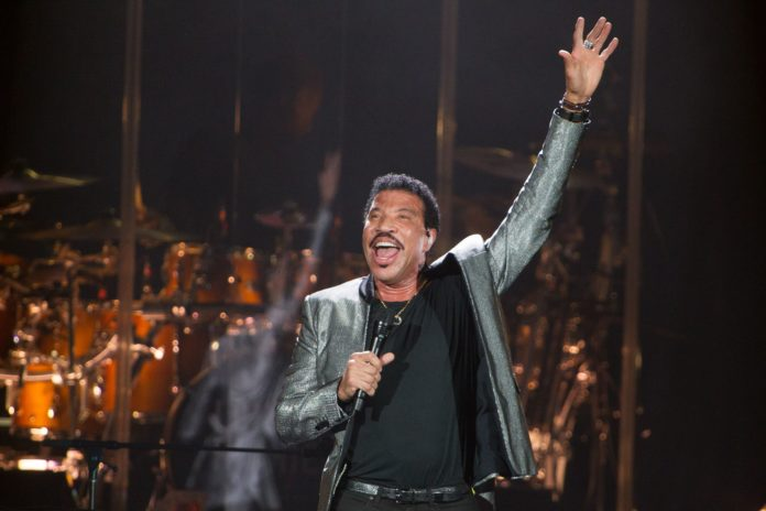 Lionel Richie Joins Katy Perry On American Idol Reboot