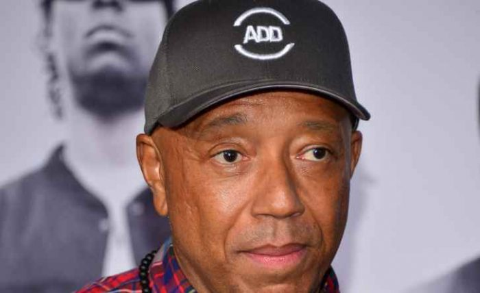 Def Jam Records Co-Founder Russell Simmons is 60 today