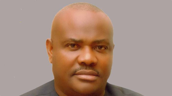 I'm Ready To Die For Victory in 2019-Gov. Wike