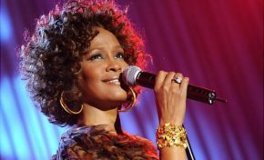 "Whitney Houston's Unreleased Recordings Out On ""THE BODYGUARD"" 25th Anniversary"