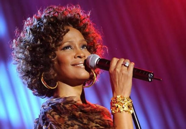 """Whitney Houston's Unreleased Recordings Out On """"THE BODYGUARD"""" 25th Anniversary"""