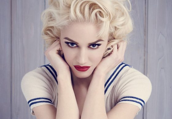 Happy Birthday Gwen Stefani!