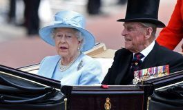 Queen Elizabeth II and Prince Philip Married For 70 years