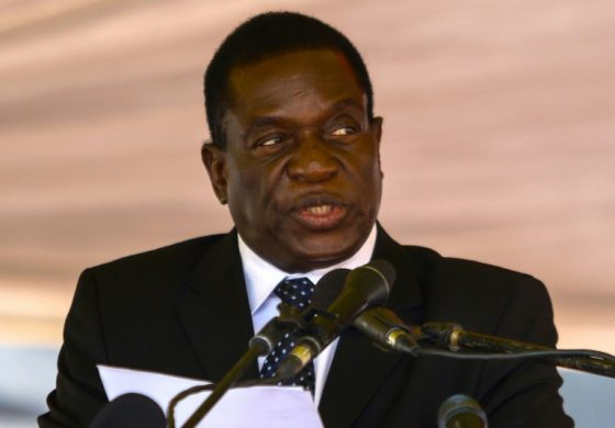Sacked Zimbabwe VP In Exile, Vows To Defy Mugabe