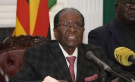 Source: Mugabe Agrees To Terms Of Resignation