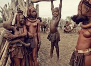 Meet The Yanomami Tribe