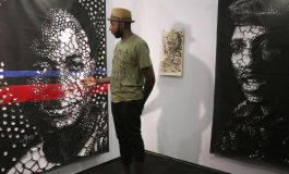 Lagos Aims to Become Africa's Art, Design Hub