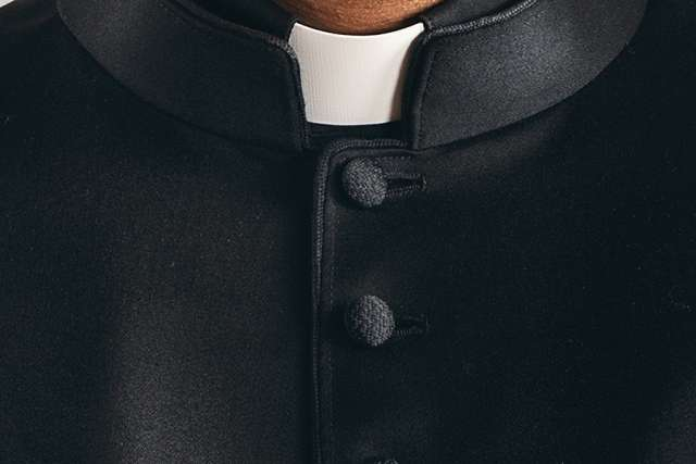 Pope Francis Isn't Opening Door To All Married Priests