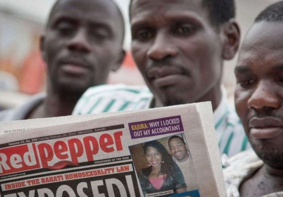 Uganda Charges 8 Journalists With Treason
