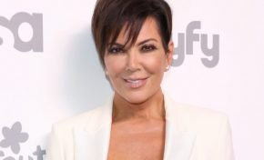 The Kardashian's Kris Jenner Turns 62 Today!