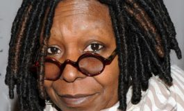 Whoopi Goldberg Turns 62 Today...