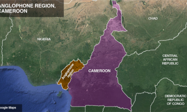 Thousands Flee Villages in English-speaking Parts of Cameroon