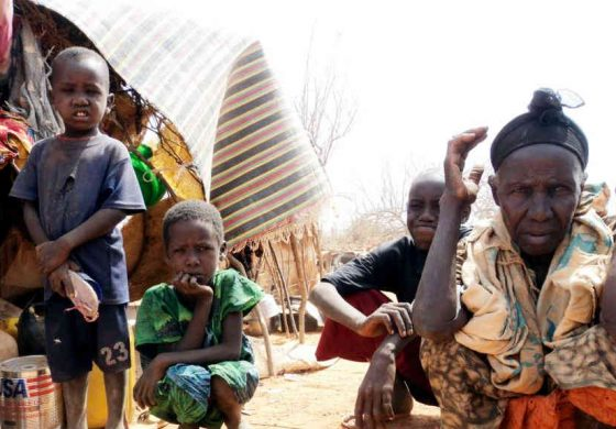 Ethiopia Plans to Close 27 Refugee Camps