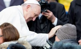 Pope Francis: Health Care Is Part Of The Church's Mission