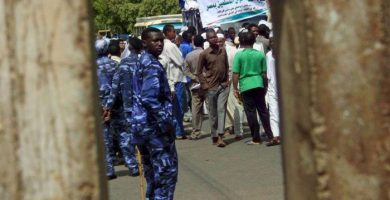 US Condemns Sudan's Arbitrary Detention of Journalists