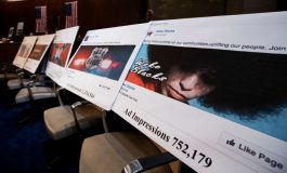 Facebook, Twitter Threatened With Sanctions in Britain