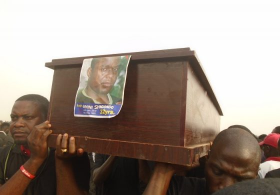 Benue Killings: My Slain Son's Wife Gave Birth 'Yesterday'-Bereaved Father