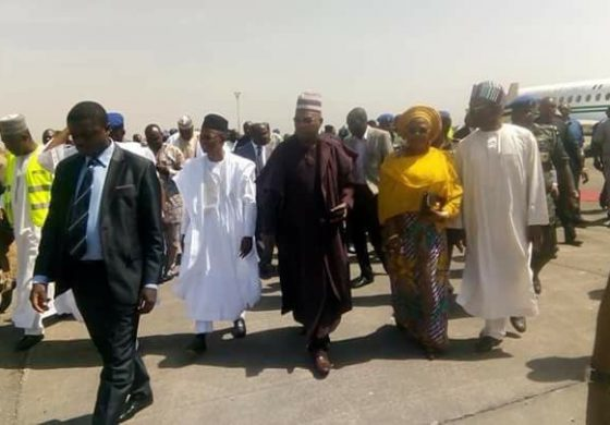 El-Rufai's Shameless Visit To Benue