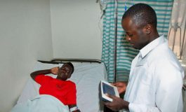 Death Rates After Surgery Twice as High in African Hospitals