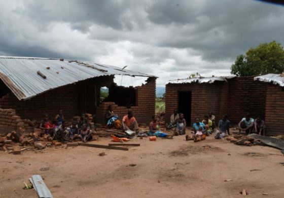Malawi Drought Blamed On Witchcraft