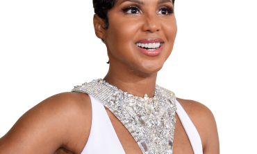 Toni Braxton Announces First Solo Album In 8 Years
