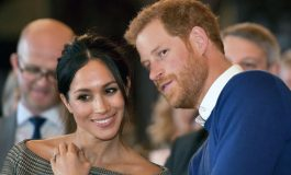 Queen Elizabeth Gives Consent for Harry-Meghan Wedding