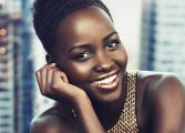 Black Panther Actress Lupita Nyong'o is 35!