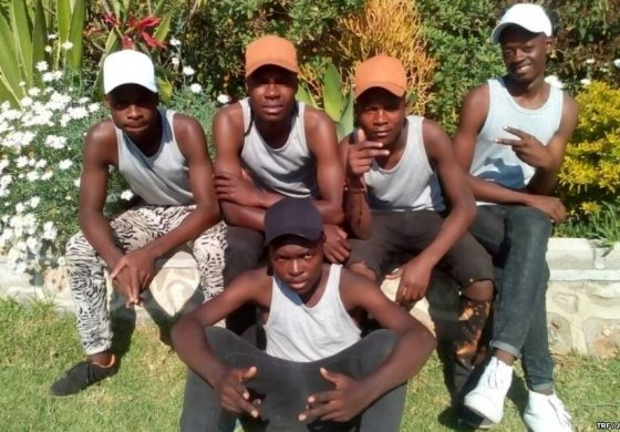 Young Zimbabweans Ditch Drugs for Performing Arts