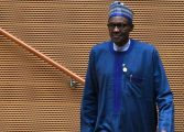 Buhari To Discuss Terrorism, Economy With Trump in Washington