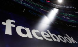 Facebook Fined $33 Million For Failing To Aid Brazil Graft Probe