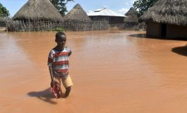 Red Cross: Heavy Rains, Landslides Kill at Least 100 in Kenya